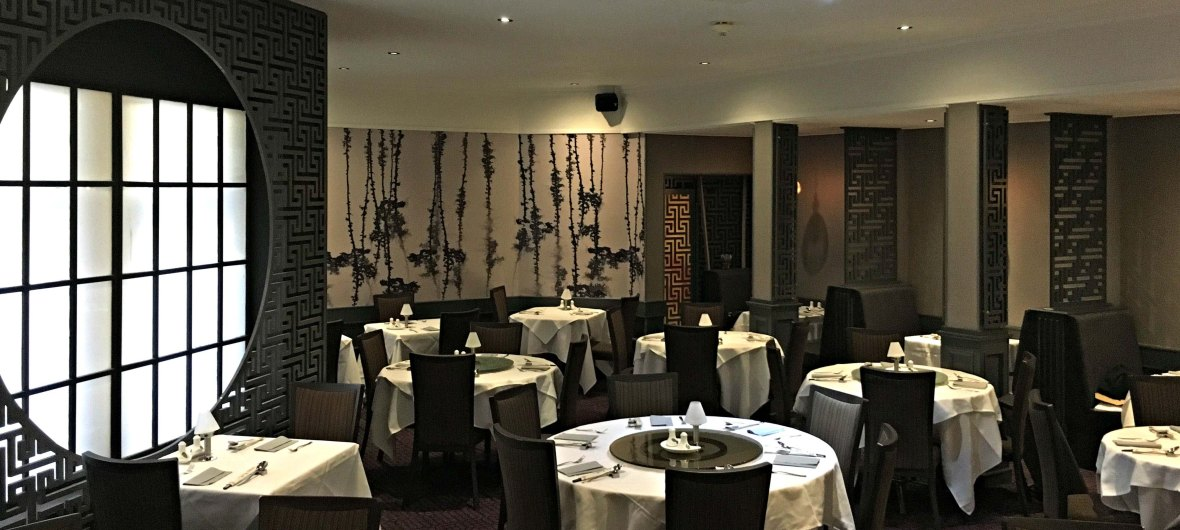Amber regent glasgow 39 s premier chinese restaurant for Amber asian cuisine rathfarnham